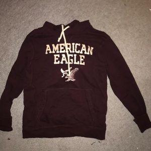 Men's American Eagle Hoodie